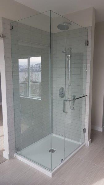 Kelowna Shower Enclosures