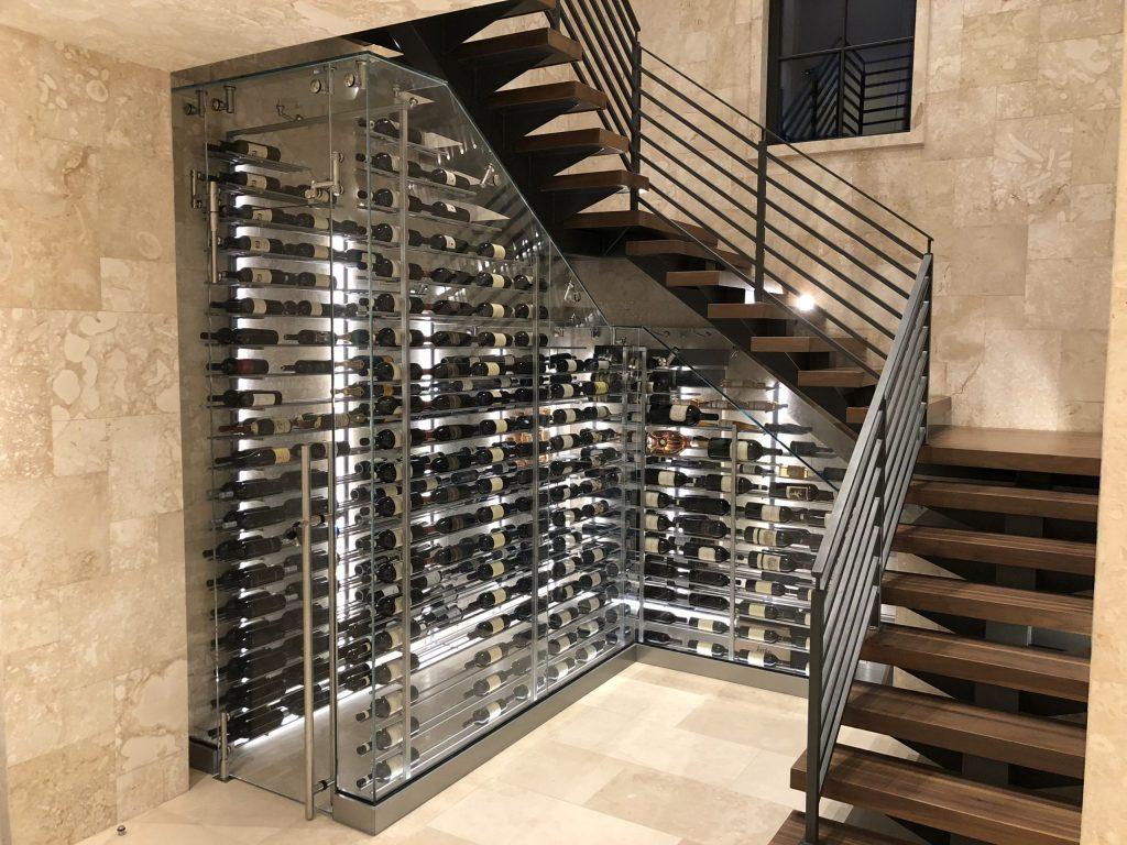 Kelowna Wine Cellar