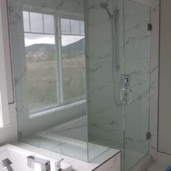 New-Town-Glass-Ltd-Shower-Glass-Installation-Glen-Rosa-West-Kelowna