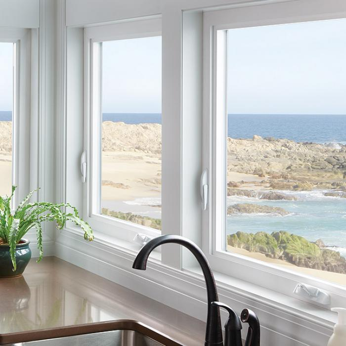 oceanview glass windows and doors