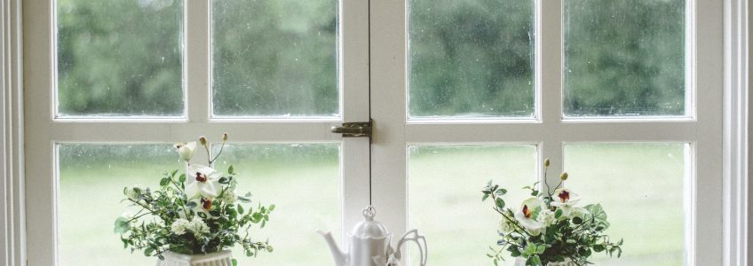 Signs Your Home Needs Window Replacement
