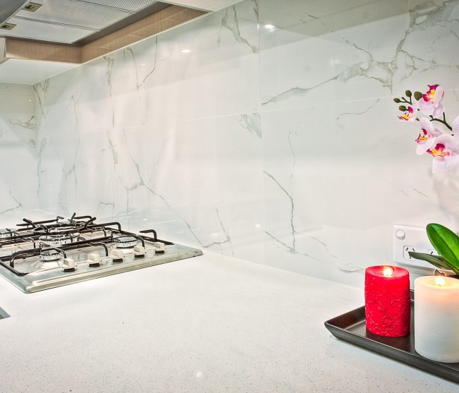 do you need glass backsplash when you renovate your kitchen?