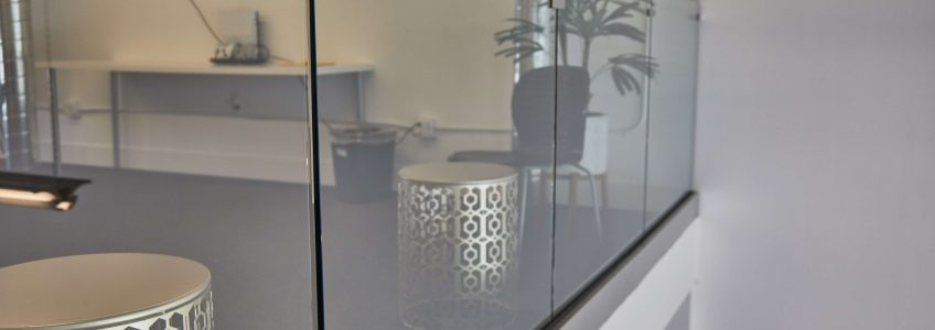 best railing company for glass installations